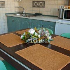 Апарт-Отель Villa Edelweiss 4* Апартаменты с различными типами кроватей фото 10