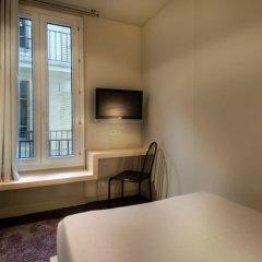 Отель B Paris Boulogne Булонь-Бийанкур комната для гостей фото 15
