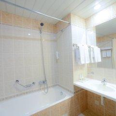 Гостиничный комплекс Аэротель Домодедово 4* Люкс с двуспальной кроватью фото 5
