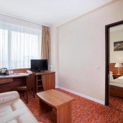 Отель Максима Панорама 4* Номер Бизнес фото 3
