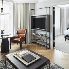 Отель Conrad New York Midtown США, Нью-Йорк - отзывы, цены и фото номеров - забронировать отель Conrad New York Midtown онлайн комната для гостей фото 7