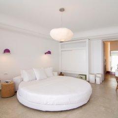 Отель Santorini Secret Suites & Spa 5* Люкс Premium с различными типами кроватей