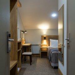 Отель Gesten 3* Стандартный номер фото 8