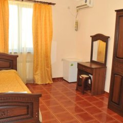 Гостиница Островок-1 удобства в номере фото 6