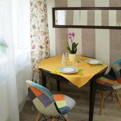 Апартаменты на Ленинградской у Верхнего озера в номере фото 2