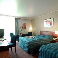 Отель Van Der Valk Hotel Бельгия, Льеж - отзывы, цены и фото номеров - забронировать отель Van Der Valk Hotel онлайн комната для гостей