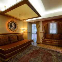 Отель Sultania 5* Номер Делюкс с 2 отдельными кроватями