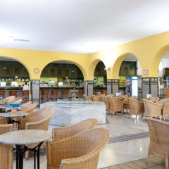 Playasol Aquapark & Spa Hotel питание фото 2