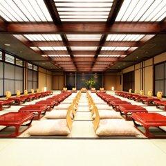 Отель Kureha Heights Япония, Тояма - отзывы, цены и фото номеров - забронировать отель Kureha Heights онлайн помещение для мероприятий фото 3
