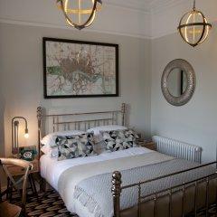 The Warrington Hotel комната для гостей фото 7