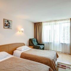 Гостиница Орбита Стандартный номер с двуспальной кроватью фото 8