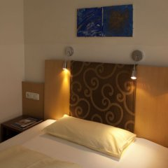 Отель Hotelissimo Haberstock Мюнхен комната для гостей фото 3
