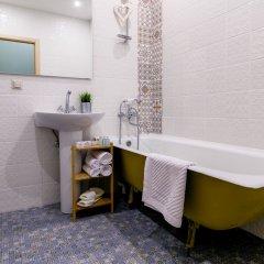 Мини-отель Богемия 3* Стандартный номер с различными типами кроватей фото 7