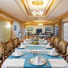 Avantgarde Hotel & Resort Турция, Кемер - отзывы, цены и фото номеров - забронировать отель Avantgarde Hotel & Resort - All Inclusive онлайн питание фото 2