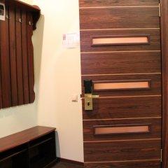 Гостиница Мелодия гор 3* Улучшенный номер разные типы кроватей фото 24