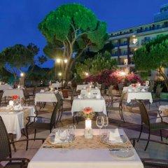 Papillon Ayscha Resort & Spa Турция, Белек - 10 отзывов об отеле, цены и фото номеров - забронировать отель Papillon Ayscha Resort & Spa - All Inclusive онлайн питание фото 4