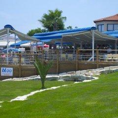 Myroandrou Beach Hotel фото 2