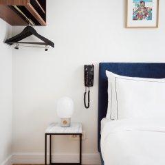 Hotel Rendez-Vous Batignolles Париж удобства в номере фото 4
