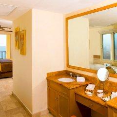Отель Villa Del Arco Beach Resort & Grand Spa Кабо-Сан-Лукас ванная