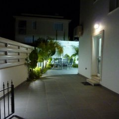 Отель Casa Bianca Кипр, Протарас - отзывы, цены и фото номеров - забронировать отель Casa Bianca онлайн балкон