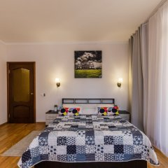 Гостиница Royal Capital 3* Апартаменты с двуспальной кроватью фото 3