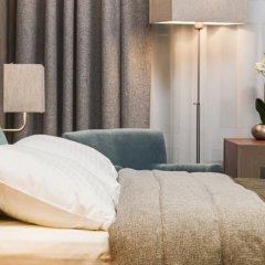 Гостиница Брайтон 4* Номер Делюкс с различными типами кроватей фото 5