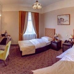 Гостиница «Гайд парк» комната для гостей фото 3