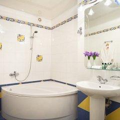 Гостиница Отрадное МЕДСИ ванная