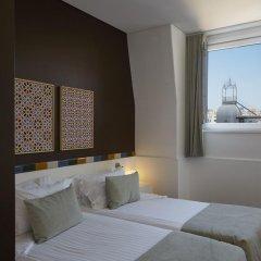 Grande Hotel do Porto 3* Стандартный номер с различными типами кроватей фото 4