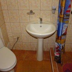 Гостиница в Тамбове ванная