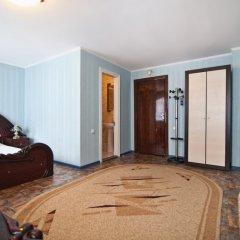 Гостиница Ингул комната для гостей фото 4