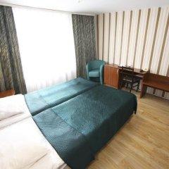Гостиница Киевская 3* Стандартный номер с 2 отдельными кроватями фото 2