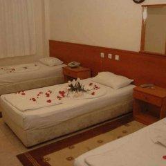 Angora Hotel Турция, Сиде - отзывы, цены и фото номеров - забронировать отель Angora Hotel онлайн комната для гостей фото 2