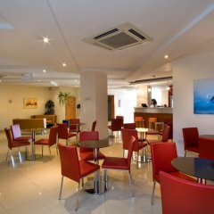 Bayview Hotel by ST Hotels Гзира гостиничный бар