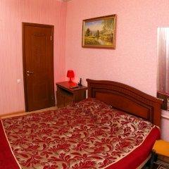 Мини-Отель Ольга Стандартный номер разные типы кроватей фото 3