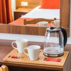 Гостиница Южный 3* Стандартный номер с различными типами кроватей фото 8