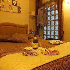 Отель Locanda Colosseo Рим в номере