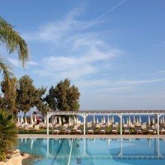 Capo Bay Hotel Протарас бассейн фото 6