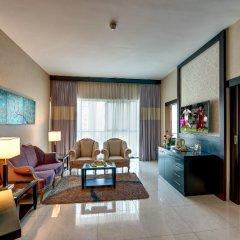 Grandeur Hotel 4* Люкс повышенной комфортности фото 8