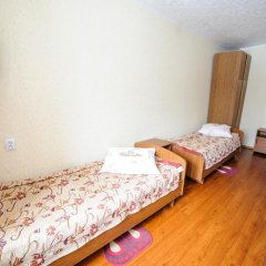 Гостиница Пелысь комната для гостей фото 2