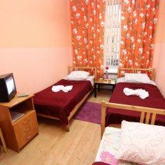 Хостел Геральда Стандартный номер с различными типами кроватей (общая ванная комната)