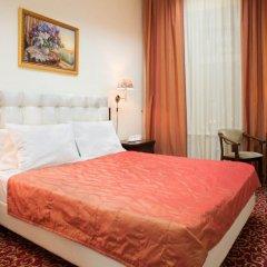 Гостиница Базис-м 3* Улучшенный номер с разными типами кроватей фото 2