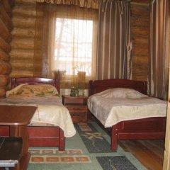 Гостиница Изба Стандартный номер 2 отдельные кровати