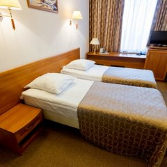 Гостиница Аструс - Центральный Дом Туриста, Москва 4* Стандартный номер с различными типами кроватей фото 2