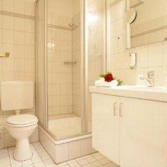 Hotel Terminus ванная