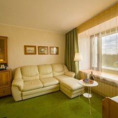 Гостиница Москва 4* Полулюкс с различными типами кроватей фото 4