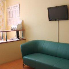 Гостиница Санаторий Лунево на Волге в Лунево отзывы, цены и фото номеров - забронировать гостиницу Санаторий Лунево на Волге онлайн комната для гостей фото 3