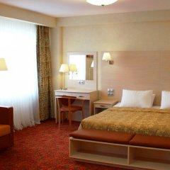 Гостиница Измайлово Бета 3* Полулюкс с разными типами кроватей
