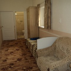 Гостиница Guest House Nika Номер Комфорт с различными типами кроватей фото 12