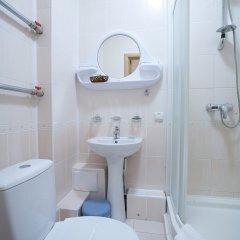 Спорт-Отель ванная фото 8